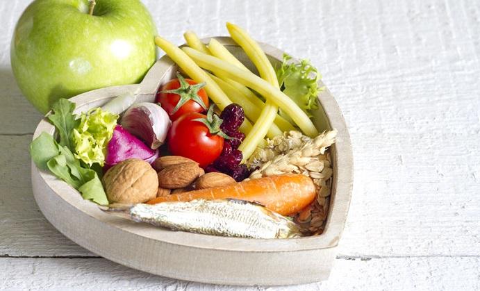 Healthy Heart - CoQ10 & Basic Healthy Diet