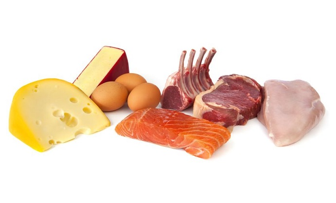 Protein & CoEnzyme Q10 Rich Diet For Good Health