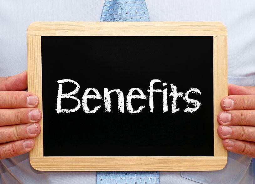 Top Health Benefits Of CoQ10