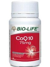 BioLife CoQ10 Review