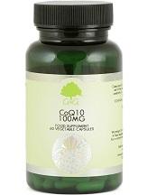 G & G Vitamins CoQ10 Review