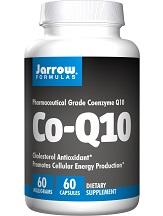 Jarrow Formulas Co-Q10 Review
