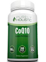 Purely Holistic CoQ10 Review